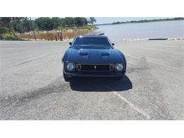 Picture of Classic 1973 Mustang Mach 1 Offered by a Private Seller - LBYV