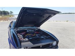 Picture of '73 Ford Mustang Mach 1 - LBYV