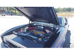 Picture of Classic '73 Mustang Mach 1 located in Gordonville Texas - LBYV