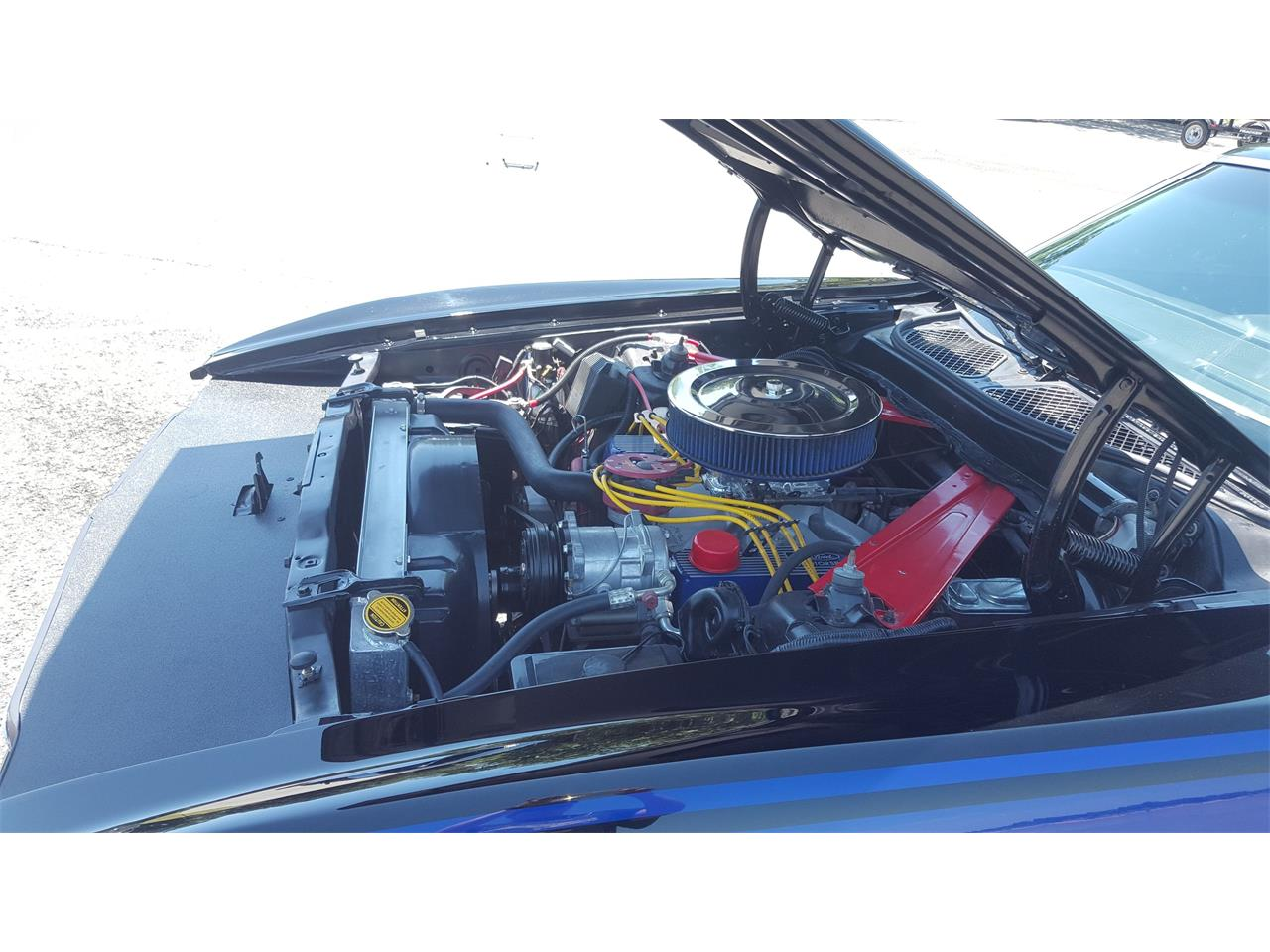 Large Picture of 1973 Ford Mustang Mach 1 located in Texas Offered by a Private Seller - LBYV