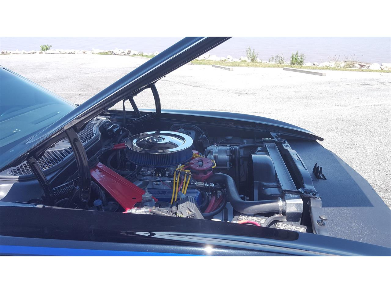 Large Picture of 1973 Mustang Mach 1 Offered by a Private Seller - LBYV