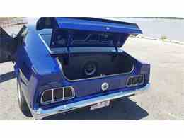 Picture of '73 Mustang Mach 1 - LBYV