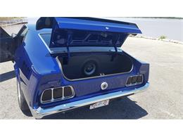 Picture of Classic 1973 Ford Mustang Mach 1 located in Texas Offered by a Private Seller - LBYV