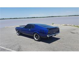 Picture of '73 Mustang Mach 1 located in Gordonville Texas - $45,000.00 - LBYV