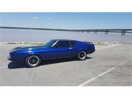 Picture of '73 Mustang Mach 1 located in Gordonville Texas Offered by a Private Seller - LBYV