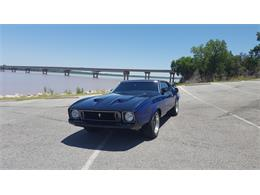 Picture of Classic '73 Ford Mustang Mach 1 Offered by a Private Seller - LBYV