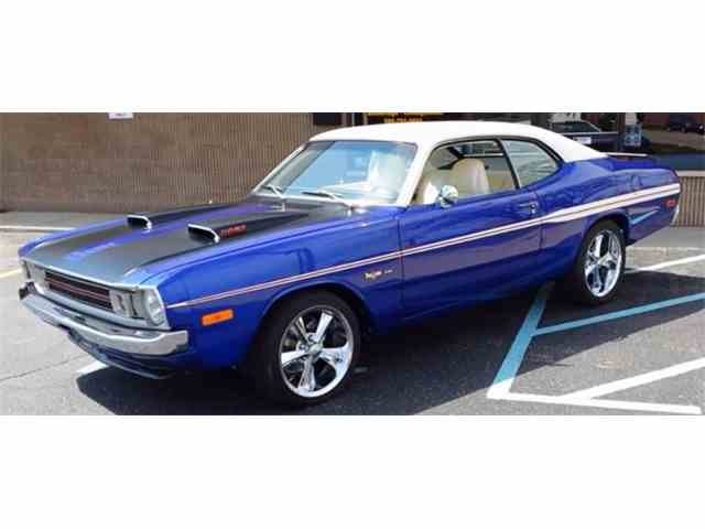 classic dodge demon for sale on. Black Bedroom Furniture Sets. Home Design Ideas