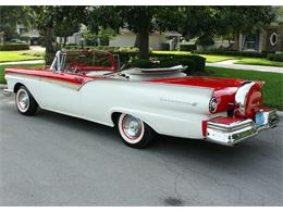 Picture of '57 Sunliner - LBZ7