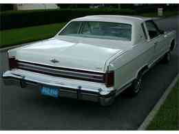 Picture of '79 Town Car - LBZD