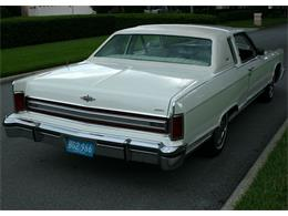 Picture of '79 Lincoln Town Car - $17,500.00 Offered by MJC Classic Cars - LBZD