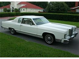 Picture of '79 Town Car - $17,500.00 - LBZD