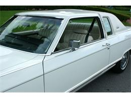 Picture of '79 Lincoln Town Car - $17,500.00 - LBZD