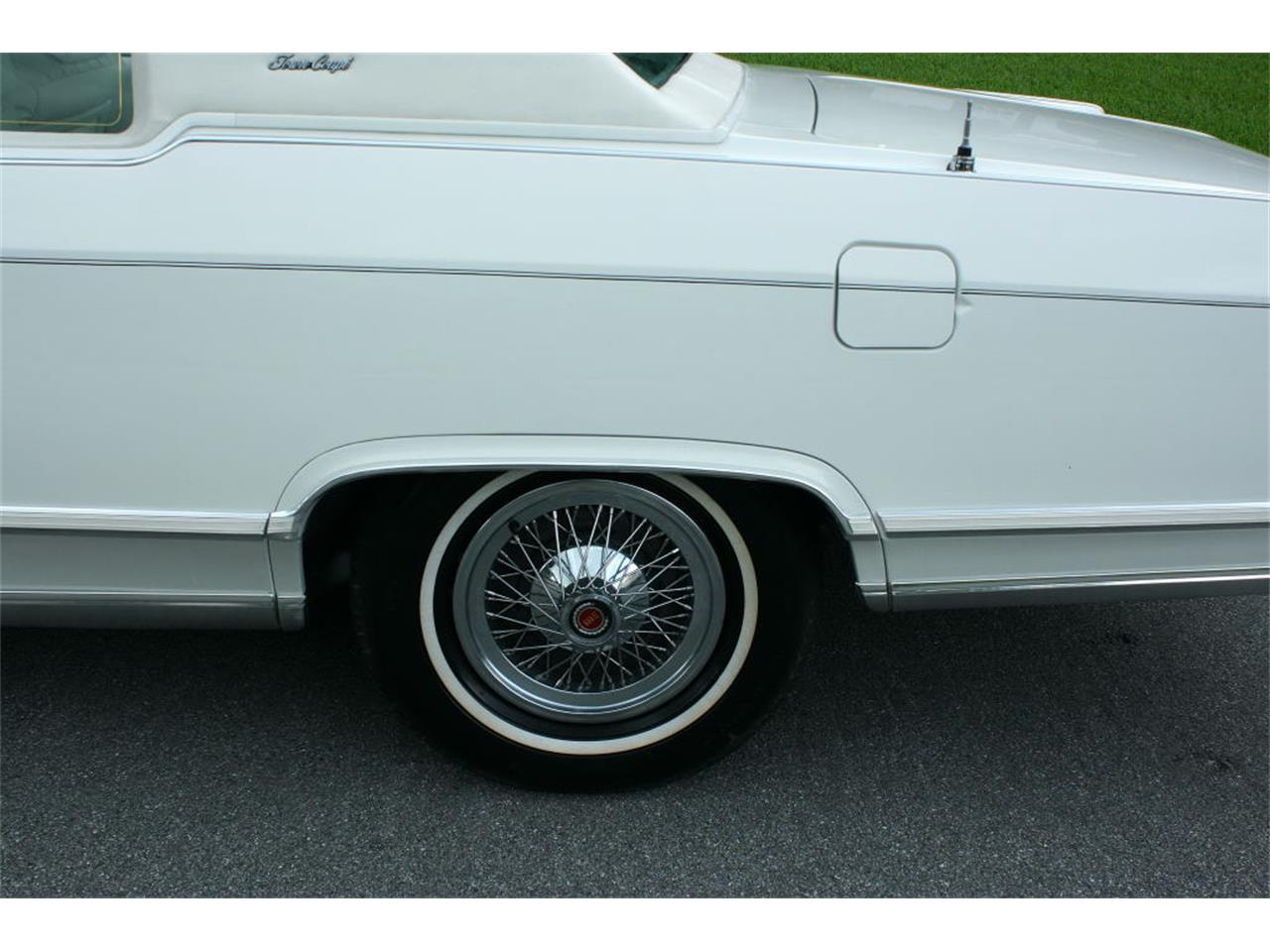 Large Picture of 1979 Town Car - $17,500.00 - LBZD