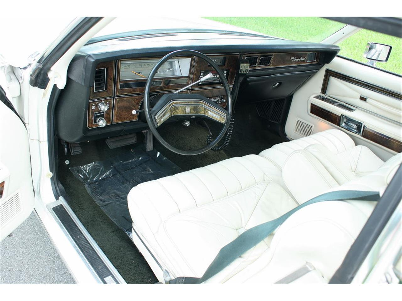 Large Picture of '79 Lincoln Town Car located in lakeland Florida - $17,500.00 - LBZD