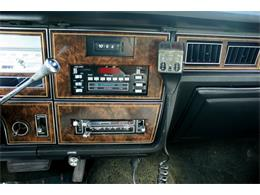 Picture of 1979 Lincoln Town Car located in Florida Offered by MJC Classic Cars - LBZD