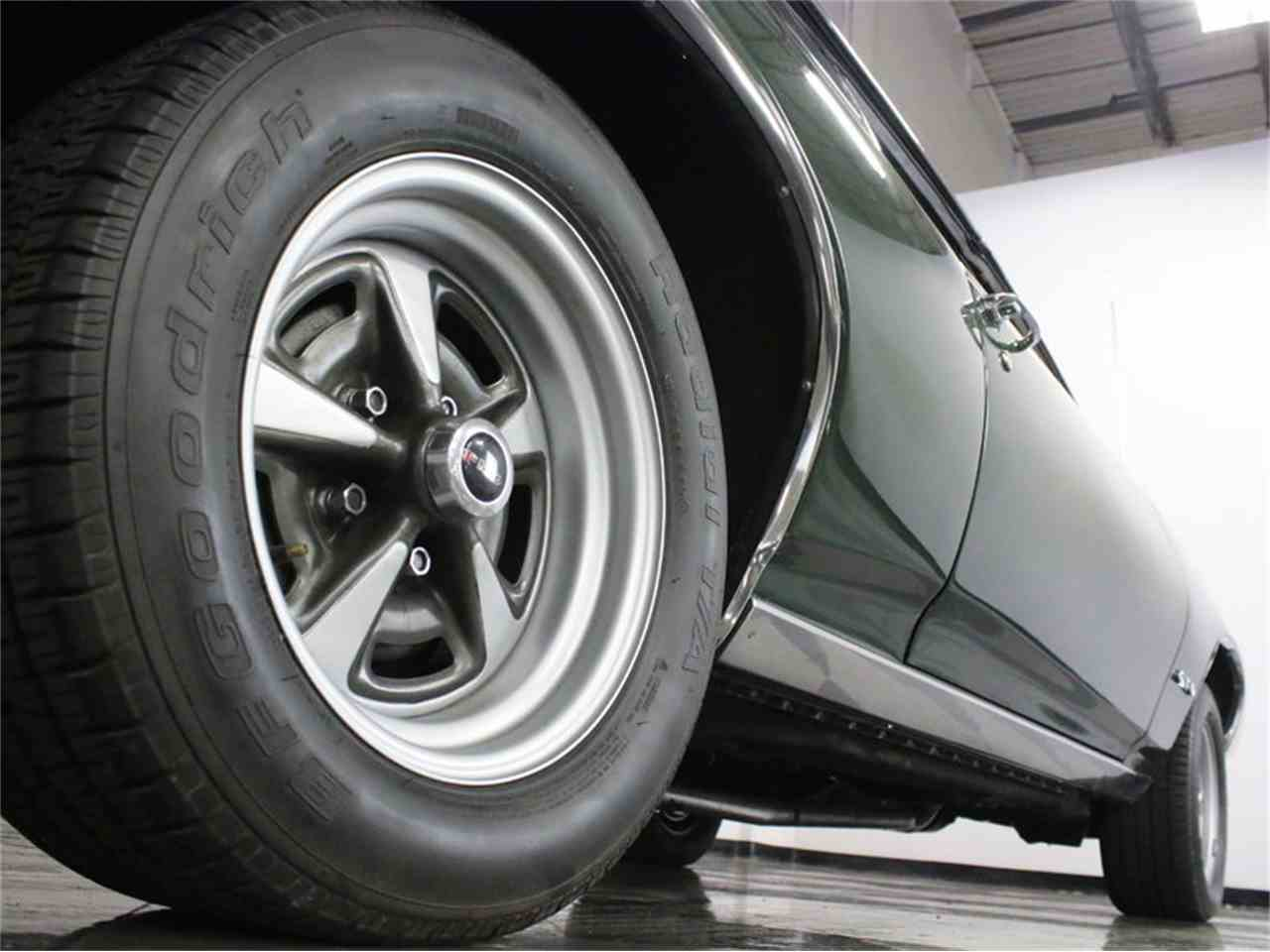 Large Picture of '69 GTO - L8AR
