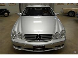 Picture of 2001 CL-Class located in Illinois - $11,000.00 Offered by The Last Detail - LBZK