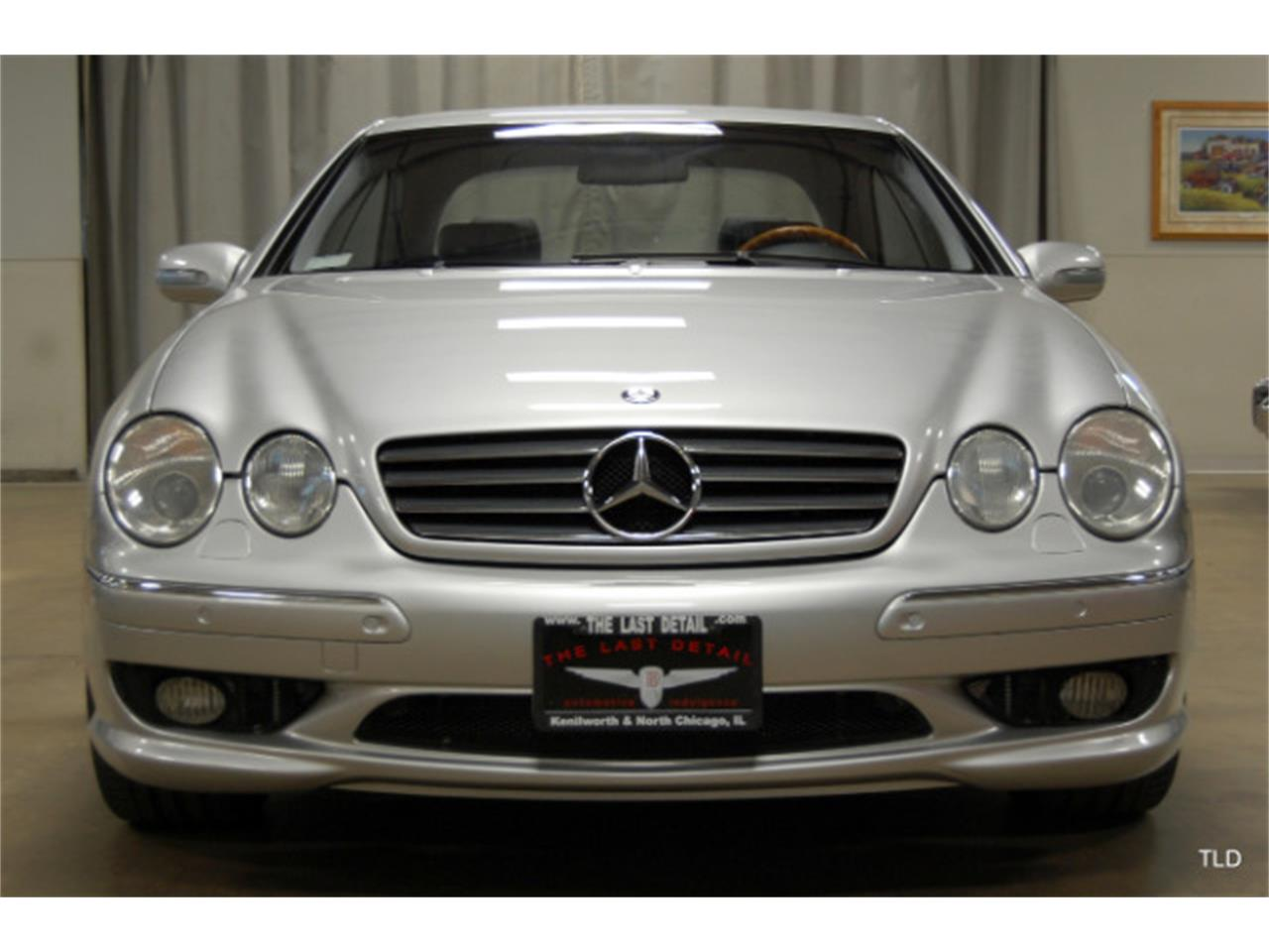 Large Picture of 2001 CL-Class - $11,000.00 Offered by The Last Detail - LBZK