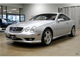Picture of '01 CL-Class located in Illinois - $11,000.00 Offered by The Last Detail - LBZK