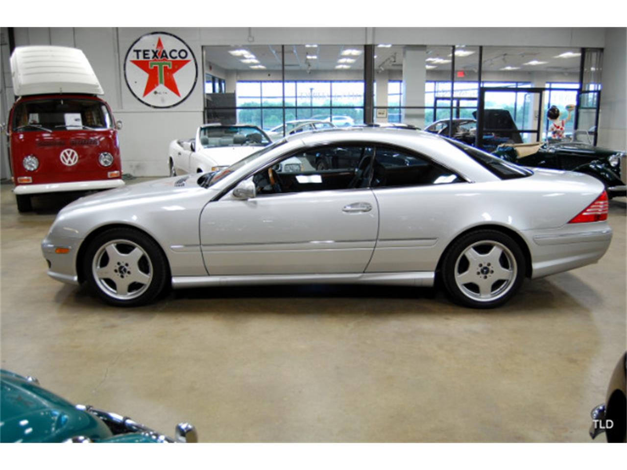 Large Picture of '01 Mercedes-Benz CL-Class - $11,000.00 - LBZK