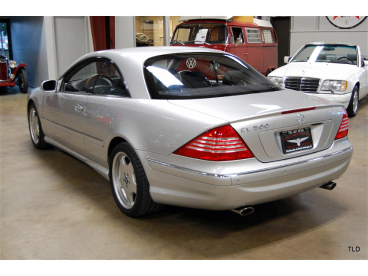 Large Picture of 2001 CL-Class located in Chicago Illinois - $11,000.00 Offered by The Last Detail - LBZK