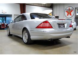 Picture of 2001 Mercedes-Benz CL-Class located in Illinois - $11,000.00 Offered by The Last Detail - LBZK