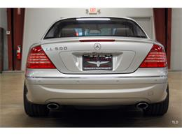 Picture of '01 Mercedes-Benz CL-Class located in Illinois Offered by The Last Detail - LBZK