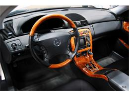 Picture of '01 Mercedes-Benz CL-Class located in Chicago Illinois Offered by The Last Detail - LBZK