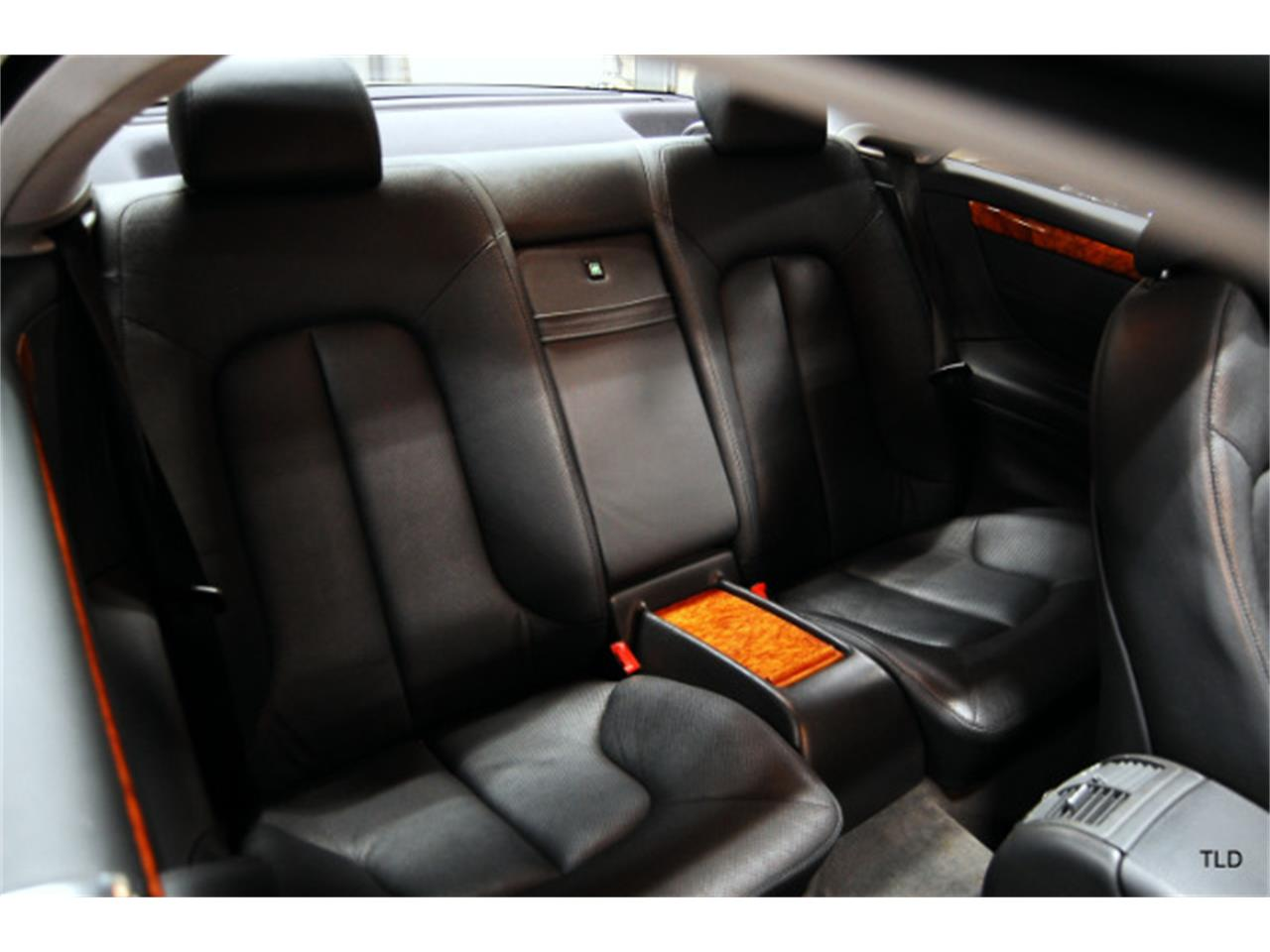 Large Picture of 2001 Mercedes-Benz CL-Class - $11,000.00 - LBZK