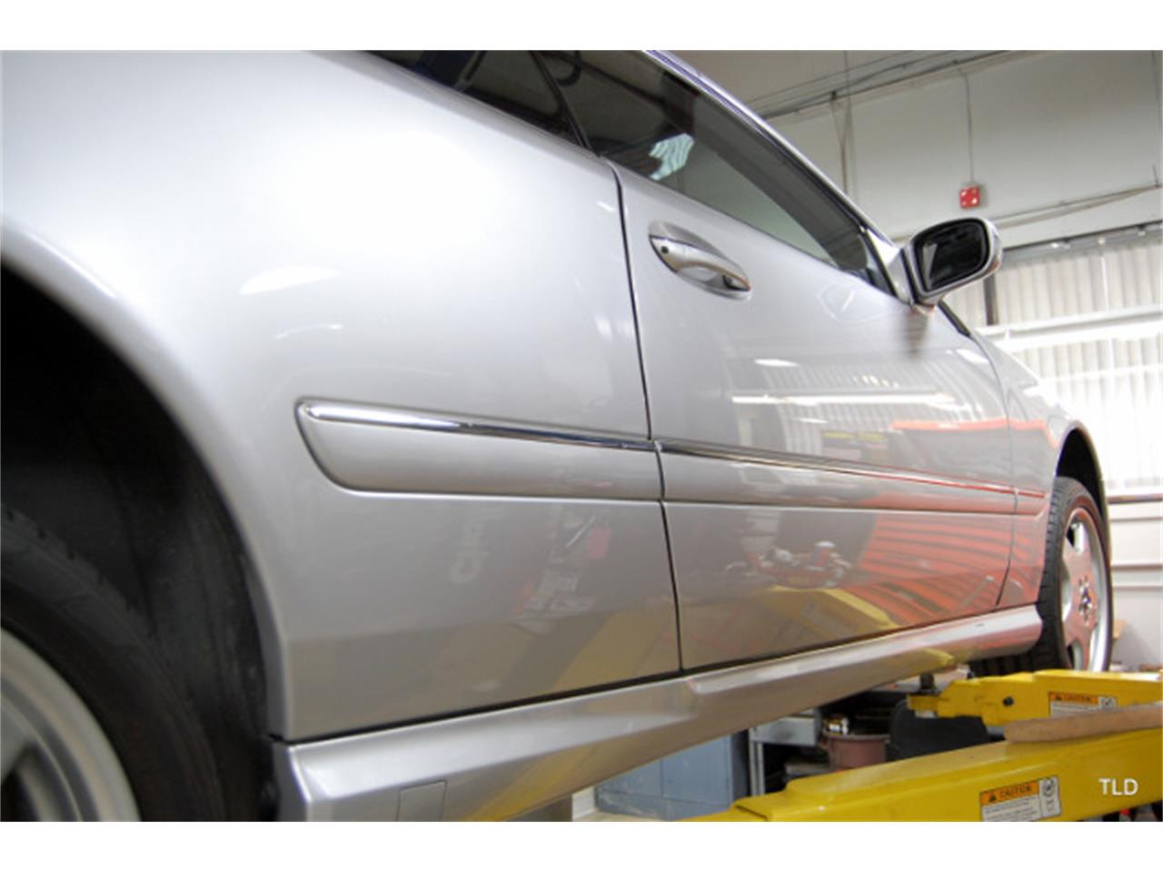 Large Picture of '01 Mercedes-Benz CL-Class located in Illinois - $11,000.00 - LBZK