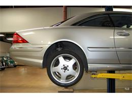 Picture of '01 Mercedes-Benz CL-Class located in Illinois - $11,000.00 - LBZK