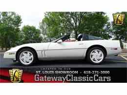 Picture of '88 Corvette - LC33