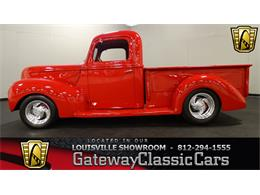 Picture of '41 Ford Pickup located in Indiana - LC36