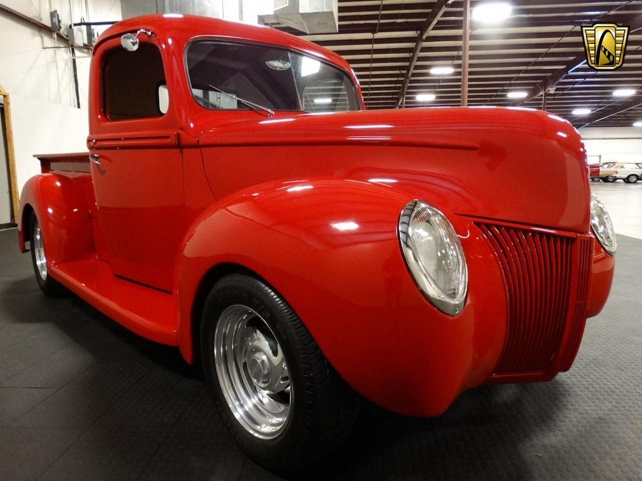 Large Picture of '41 Pickup located in Indiana - $35,995.00 Offered by Gateway Classic Cars - Louisville - LC36