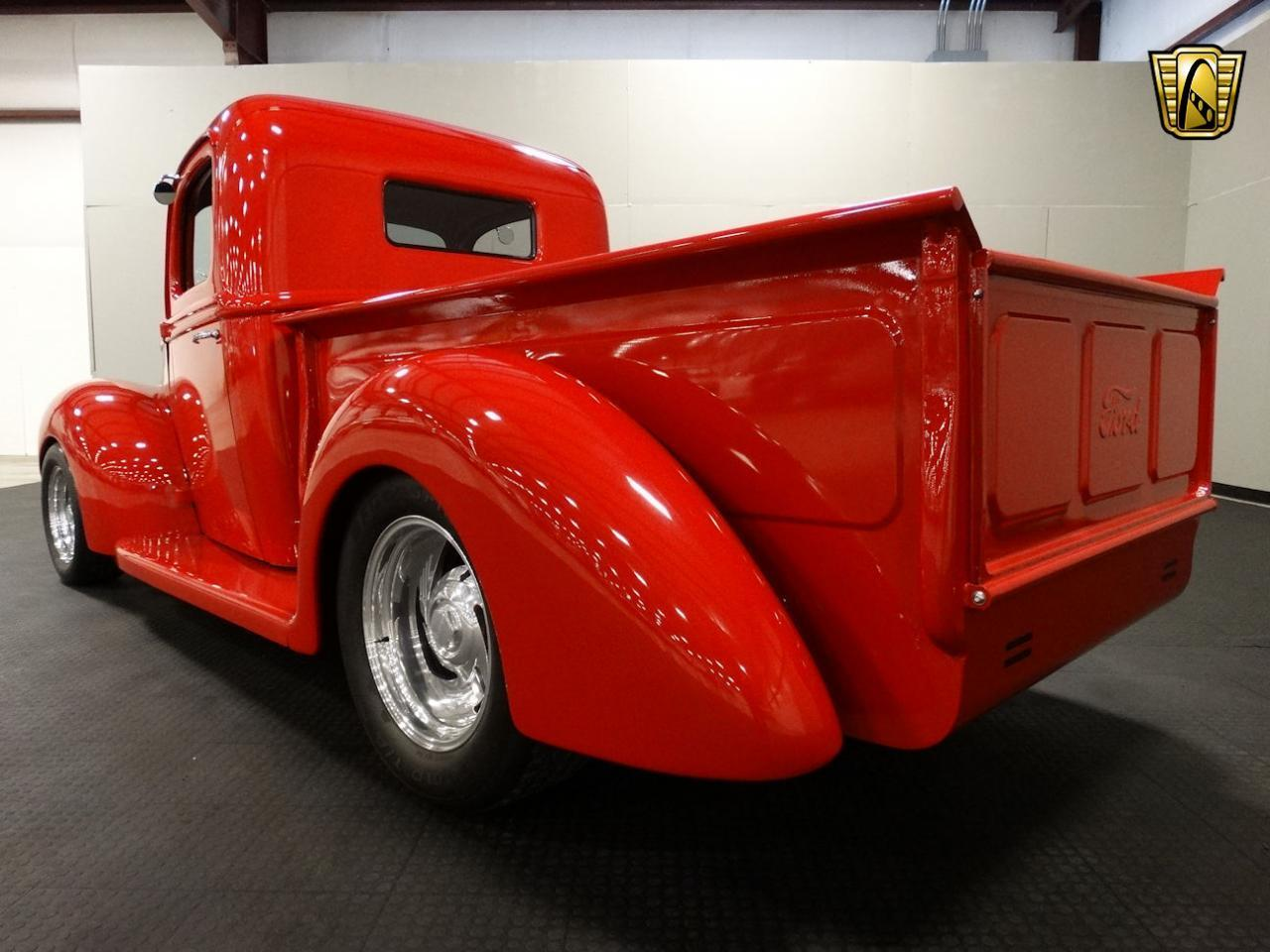 Large Picture of 1941 Pickup - LC36