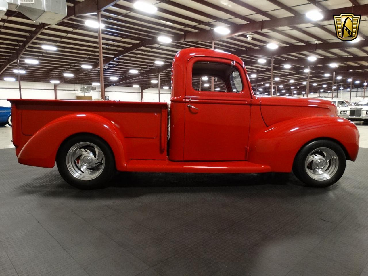 Large Picture of Classic 1941 Ford Pickup located in Memphis Indiana - $35,995.00 - LC36