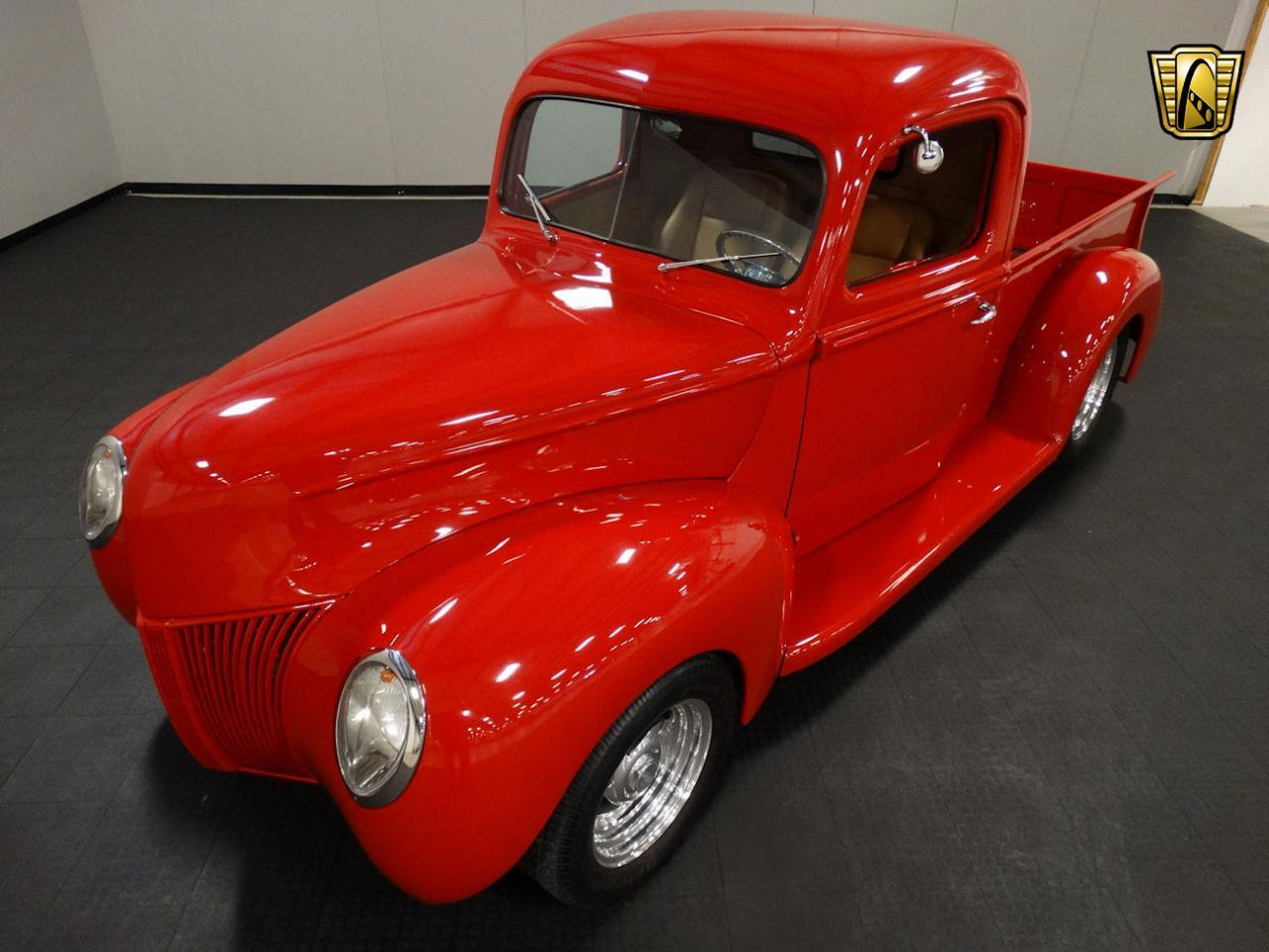 Large Picture of Classic 1941 Pickup - LC36