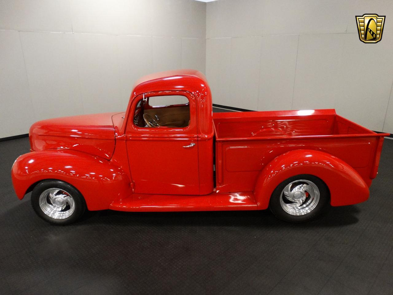 Large Picture of Classic '41 Pickup located in Indiana - $35,995.00 Offered by Gateway Classic Cars - Louisville - LC36