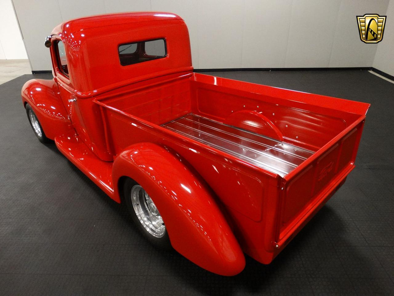 Large Picture of Classic '41 Ford Pickup located in Memphis Indiana - $35,995.00 Offered by Gateway Classic Cars - Louisville - LC36
