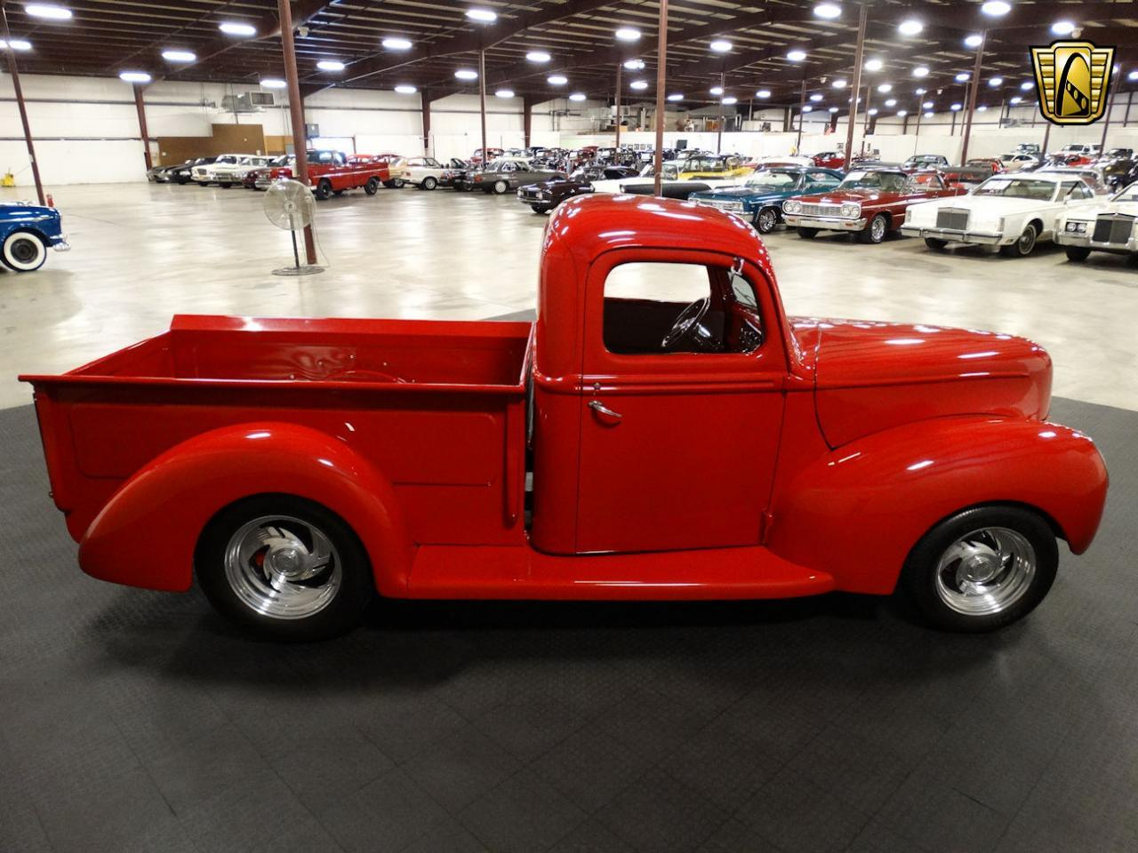 1941 Ford Pickup For Sale Cc 995442 Truck Front Fenders Large Picture Of 41 Lc36