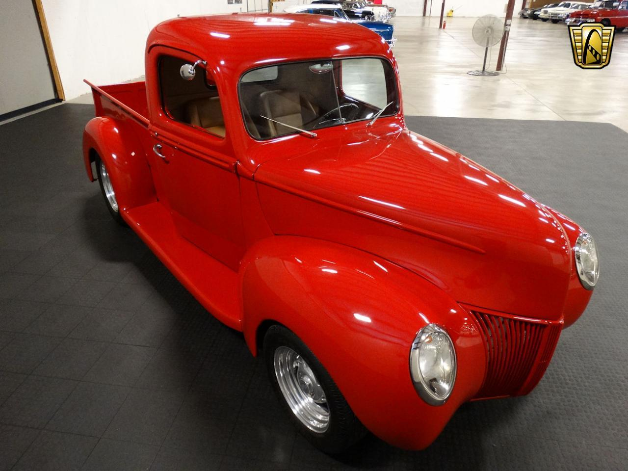 Large Picture of '41 Ford Pickup - $35,995.00 - LC36