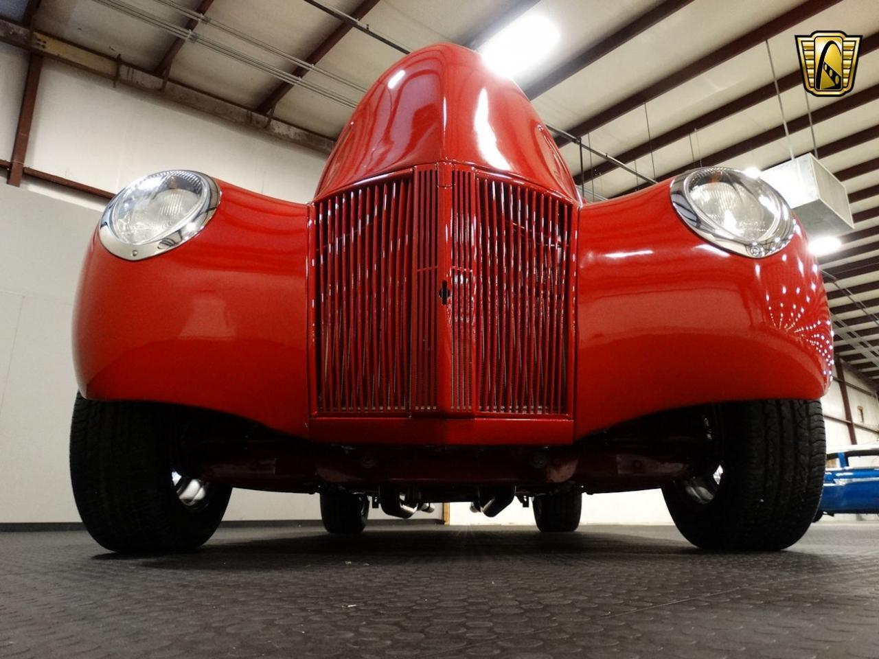 Large Picture of '41 Pickup located in Memphis Indiana Offered by Gateway Classic Cars - Louisville - LC36