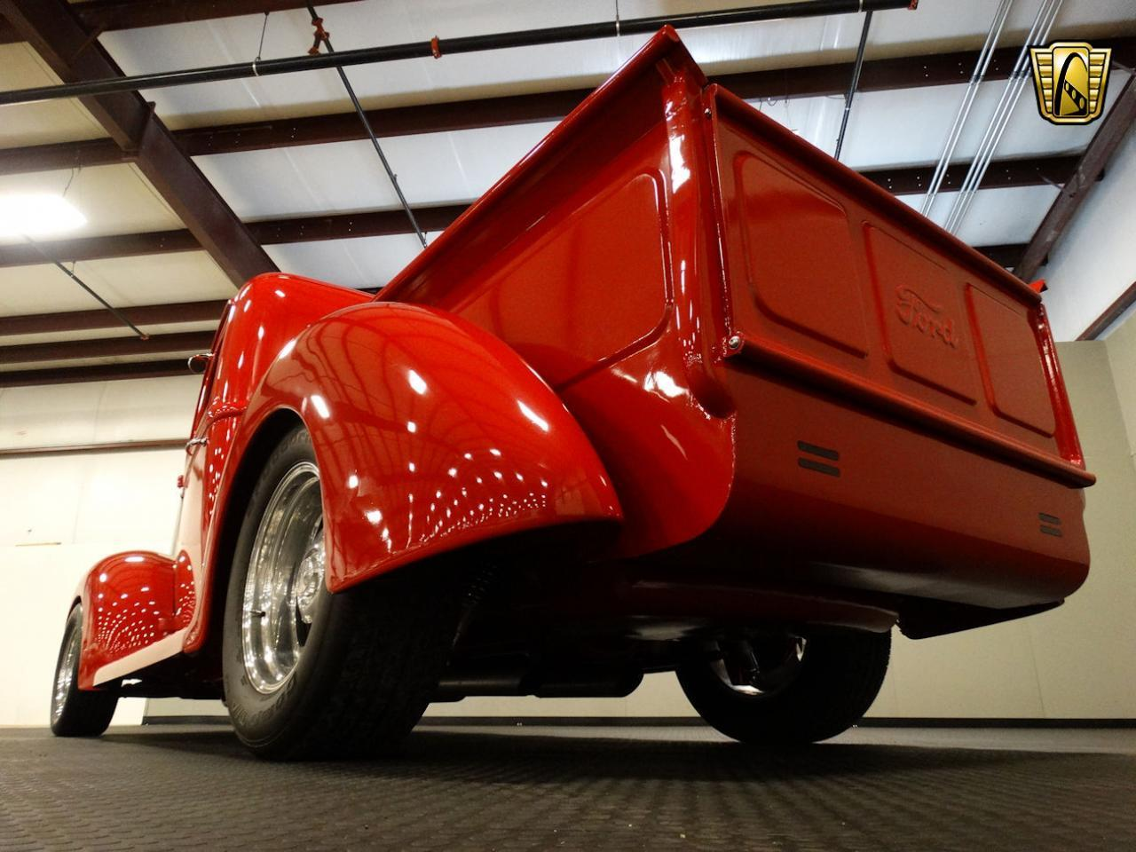 Large Picture of Classic '41 Ford Pickup Offered by Gateway Classic Cars - Louisville - LC36