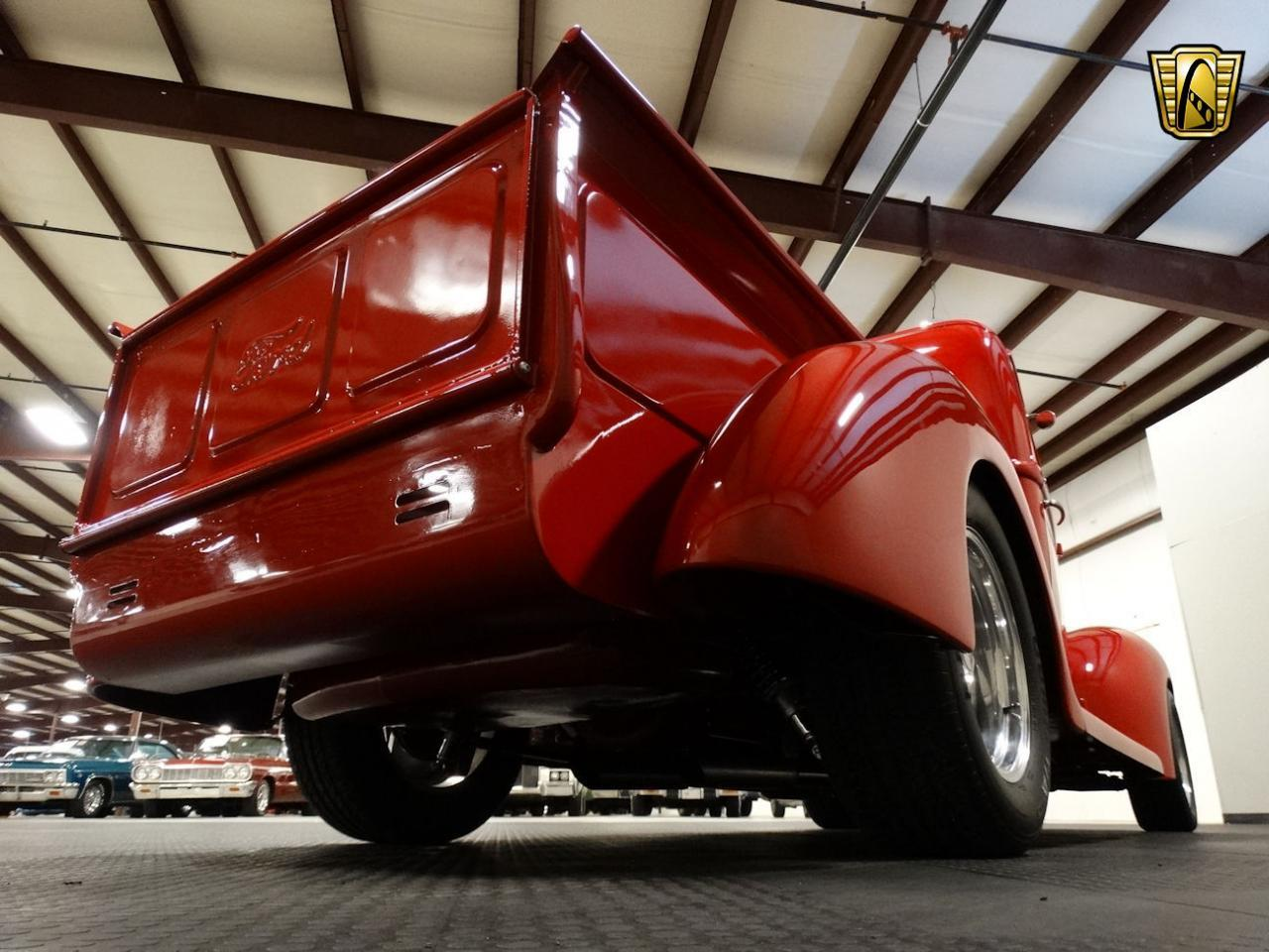 Large Picture of Classic 1941 Ford Pickup located in Indiana - $35,995.00 Offered by Gateway Classic Cars - Louisville - LC36