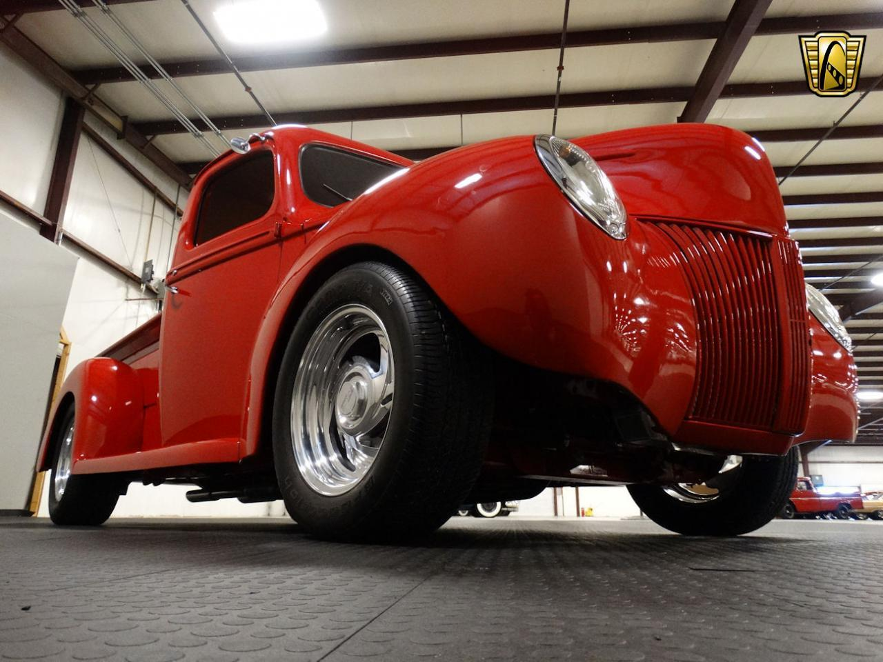 Large Picture of '41 Pickup located in Indiana Offered by Gateway Classic Cars - Louisville - LC36