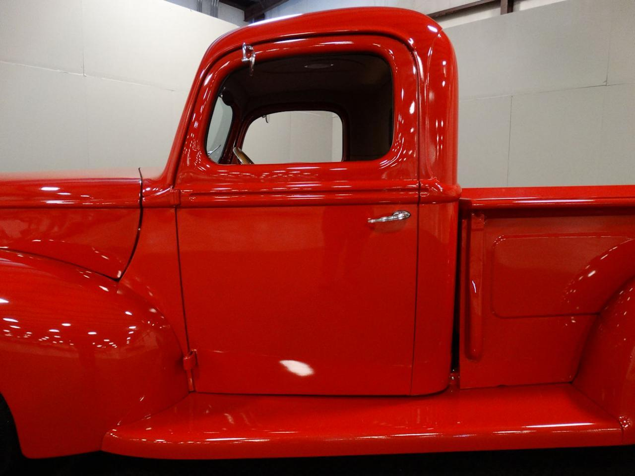 Large Picture of Classic 1941 Pickup located in Memphis Indiana - LC36