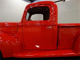 Picture of Classic 1941 Ford Pickup located in Memphis Indiana - $35,995.00 - LC36