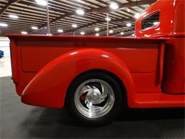 Picture of Classic '41 Ford Pickup located in Memphis Indiana - $35,995.00 Offered by Gateway Classic Cars - Louisville - LC36