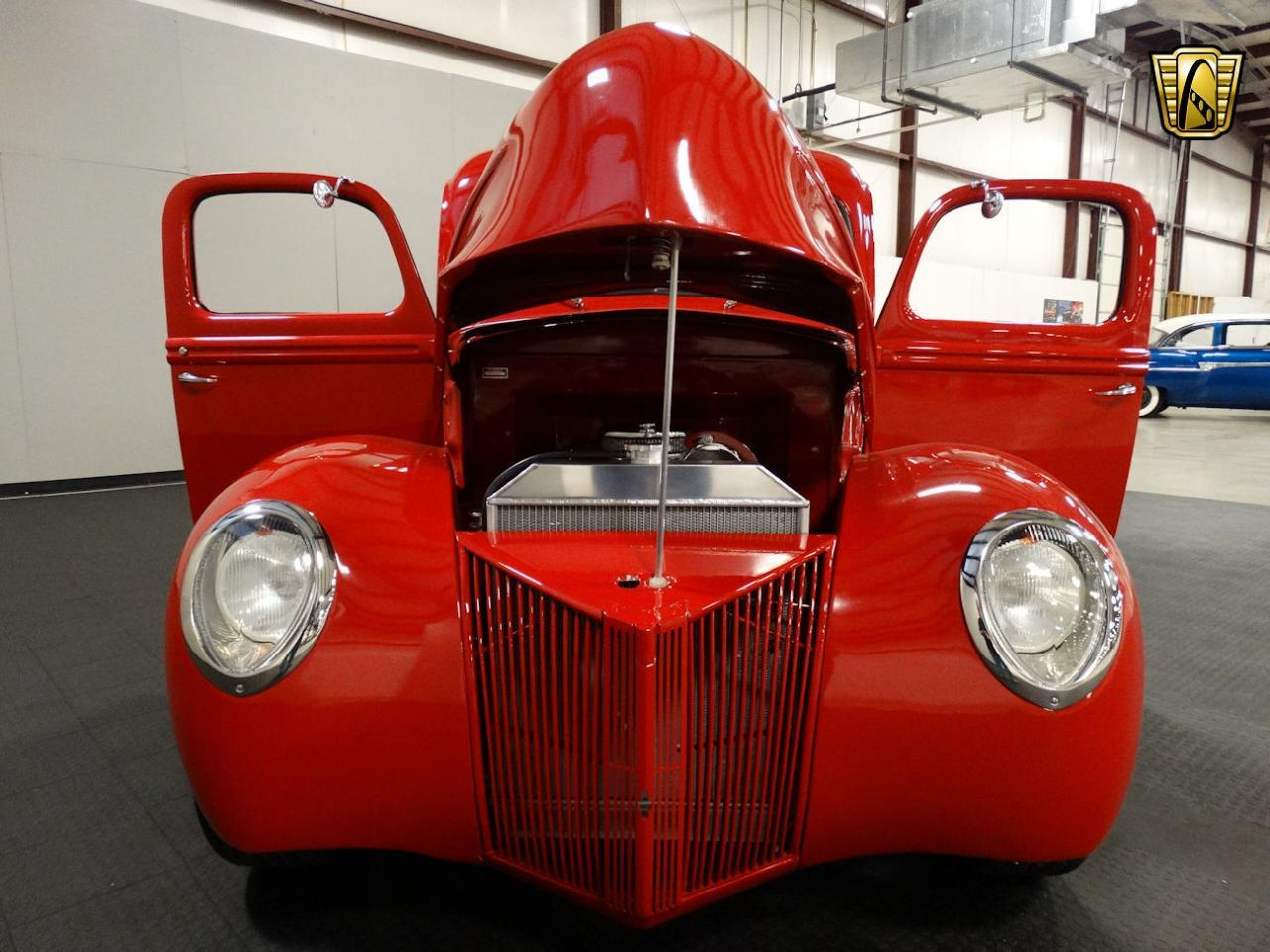 Large Picture of 1941 Ford Pickup - $35,995.00 Offered by Gateway Classic Cars - Louisville - LC36