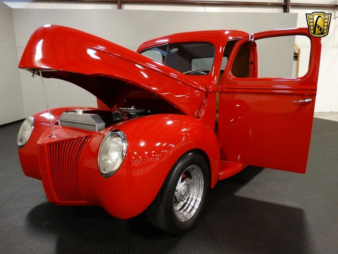 Large Picture of Classic 1941 Pickup Offered by Gateway Classic Cars - Louisville - LC36